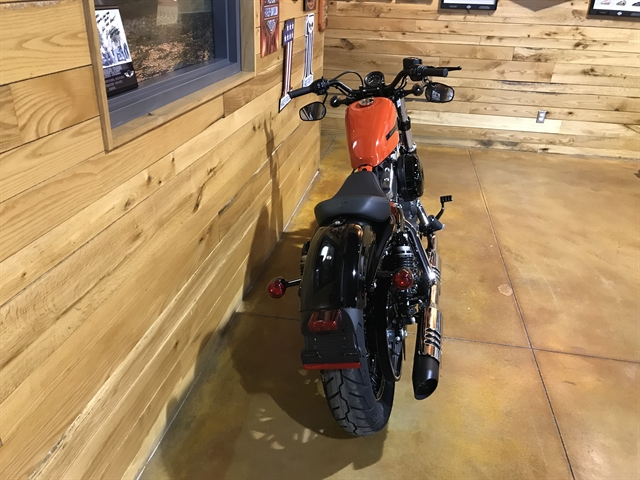 2020 Harley-Davidson Sportster Forty-Eight at Thunder Road Harley-Davidson