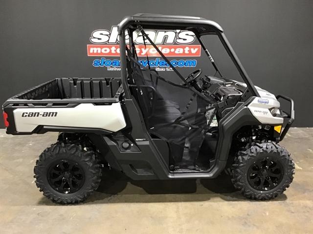 2020 Can-Am Defender XT HD8 at Sloans Motorcycle ATV, Murfreesboro, TN, 37129