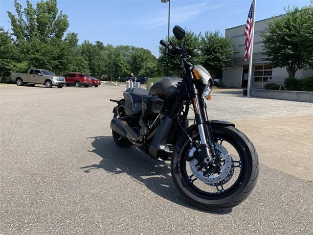 2019 Harley-Davidson Softail FXDR 114 at Bumpus H-D of Jackson
