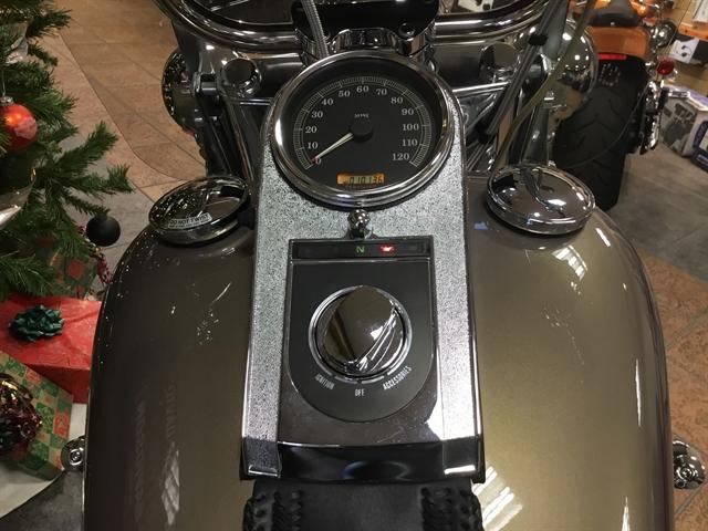 2004 Harley-Davidson Softail Fat Boy at Waukon Harley-Davidson, Waukon, IA 52172