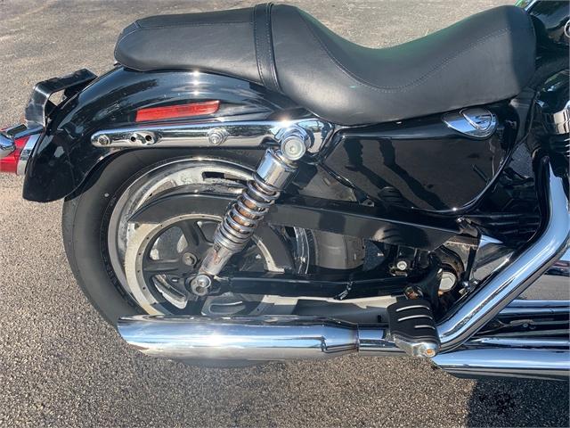 2009 Harley-Davidson Sportster 1200 Custom at Powersports St. Augustine