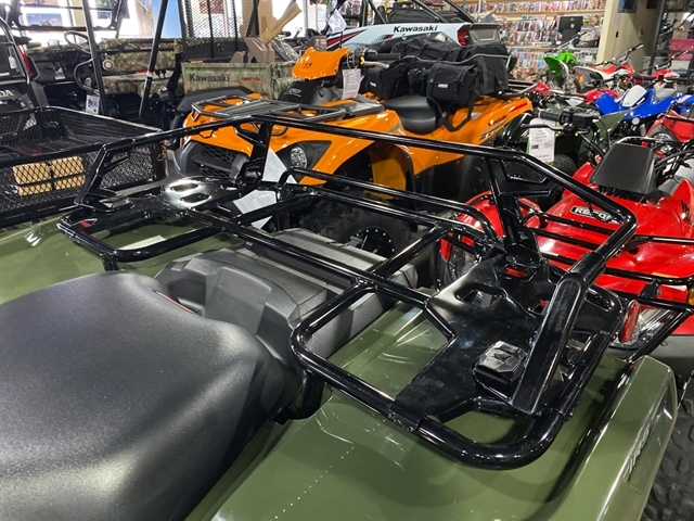 2020 Honda FourTrax Foreman Rubicon 4x4 Automatic DCT at Dale's Fun Center, Victoria, TX 77904