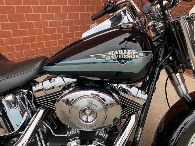 2009 Harley-Davidson Softail Fat Boy at Arsenal Harley-Davidson