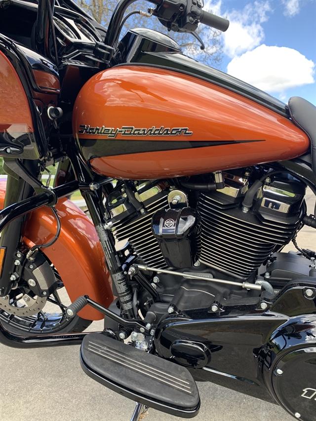2020 Harley-Davidson Touring Road Glide Special at Harley-Davidson of Asheville