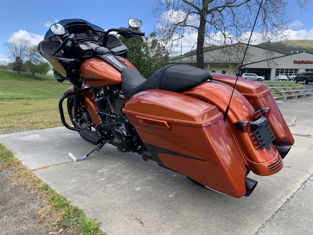 2020 Harley-Davidson Touring Road Glide Special at Harley-Davidson of Asheville