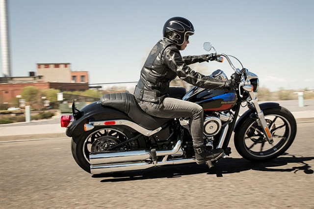 2019 Harley-Davidson Softail Low Rider at High Plains Harley-Davidson, Clovis, NM 88101