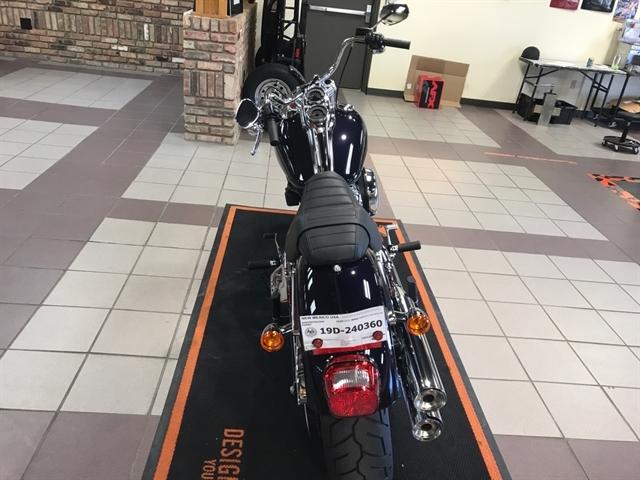 2019 Harley-Davidson Softail Low Rider at High Plains Harley-Davidson, Clovis, NM 88101