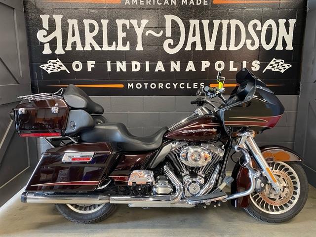 2011 Harley-Davidson Road Glide Ultra at Harley-Davidson of Indianapolis