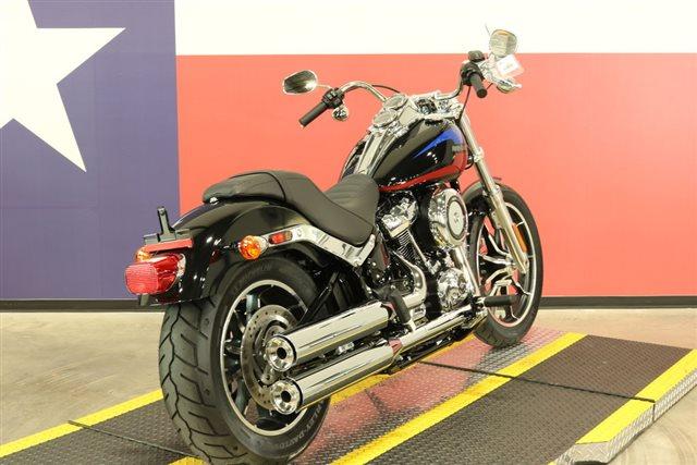 2020 Harley-Davidson FXLR - Softail Low Rider at Texas Harley