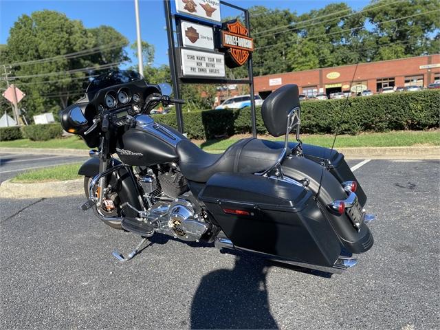 2011 Harley-Davidson Street Glide Base at Southside Harley-Davidson