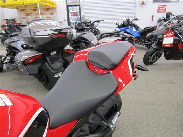 2017 Honda CBR1000RR Base at Seminole PowerSports North, Eustis, FL 32726