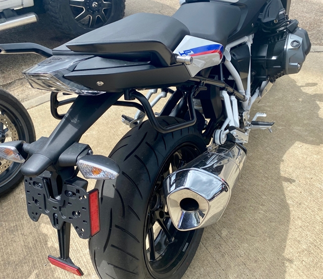 2020 BMW R 1250 R at Shreveport Cycles