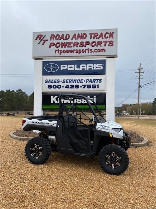 2021 Polaris Ranger XP 1000 Trail Boss Base at R/T Powersports