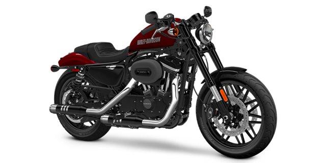 2016 Harley-Davidson Sportster Roadster at Shreveport Cycles