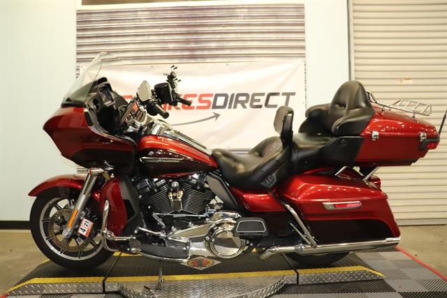 2018 Harley-Davidson Road Glide Ultra at Used Bikes Direct