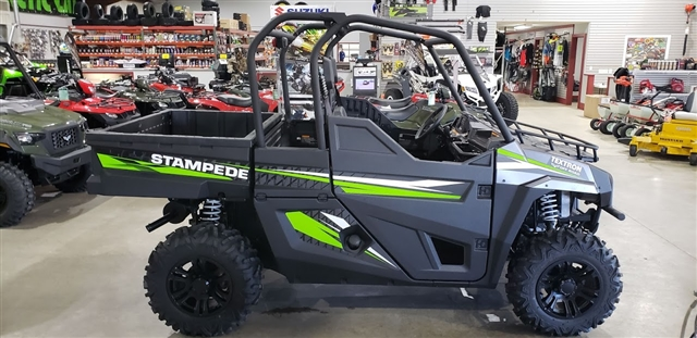 2019 Textron Off Road Stampede X at Lincoln Power Sports, Moscow Mills, MO 63362