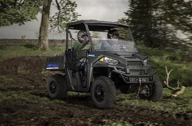 2019 Polaris Ranger EV Base at Pete's Cycle Co., Severna Park, MD 21146