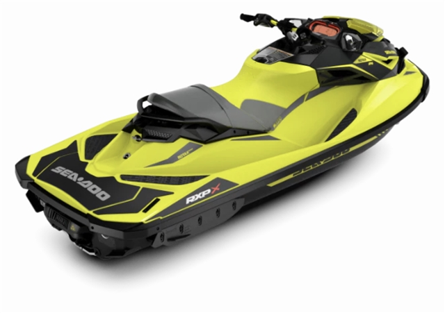 2019 Sea-Doo RXP™ X 300 at Lynnwood Motoplex, Lynnwood, WA 98037