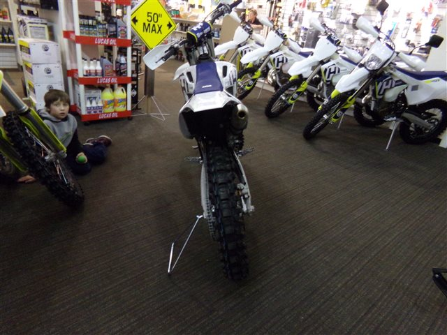 2018 Husqvarna TC 250 $143/month at Power World Sports, Granby, CO 80446