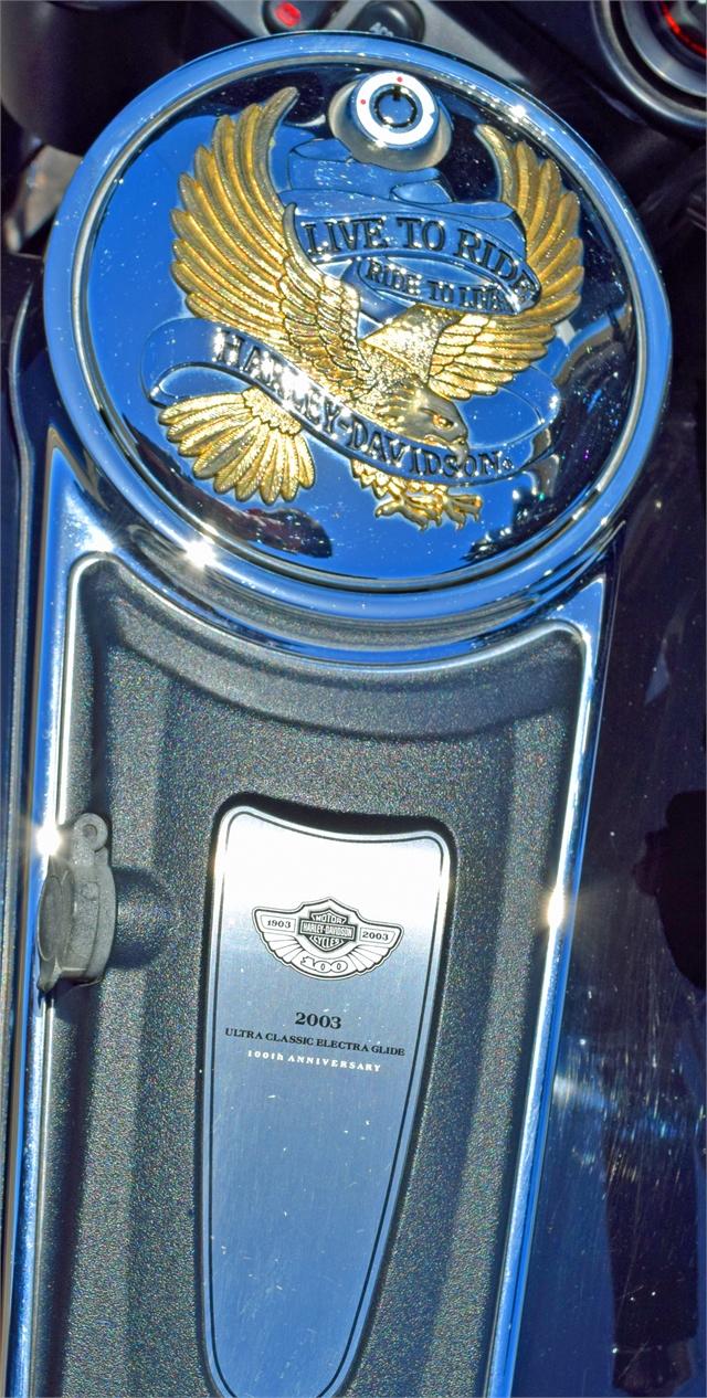2003 Harley-Davidson FLHTC-UI at Buddy Stubbs Arizona Harley-Davidson