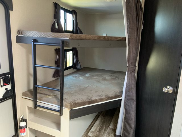 2019 Venture Stratus Sr281vbh Bunk Beds Campers Rv Center