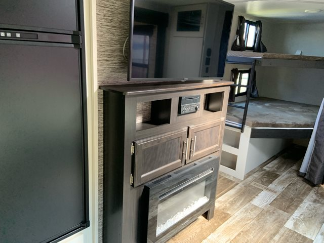 2019 Venture Stratus SR281VBH Bunk Beds at Campers RV Center, Shreveport, LA 71129