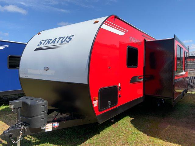 2019 Venture Stratus SR281VBH SR281VBH at Campers RV Center, Shreveport, LA 71129