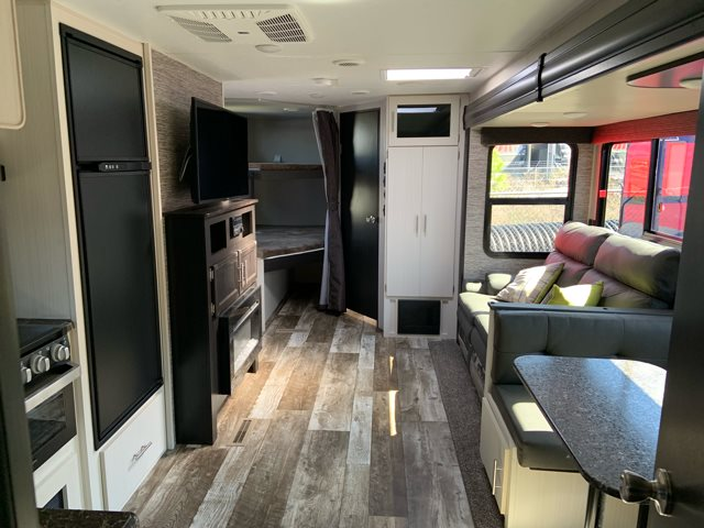 2019 Venture Stratus SR281VBH Bunk Beds at Campers RV Center, Shreveport, LA 71129