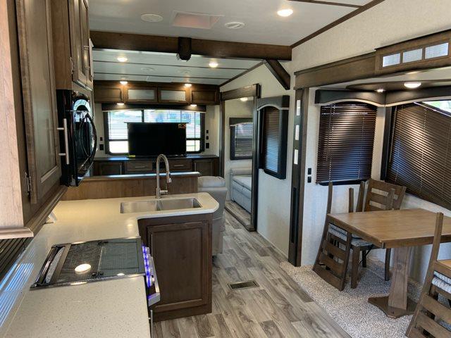 2019 Keystone Cougar 366RDS Rear Living at Campers RV Center, Shreveport, LA 71129