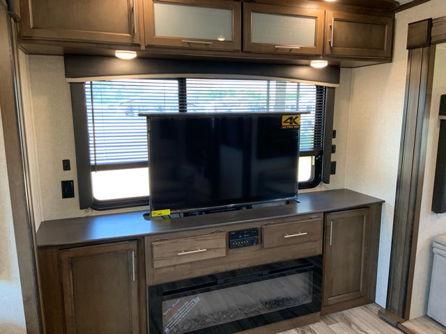 2019 Keystone Cougar 366RDS Rear Living at Campers RV Center, Shreveport, LA 71129