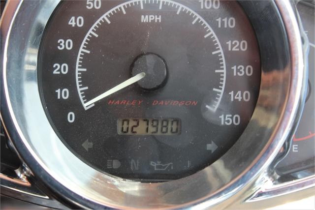 2004 HARLEY-DAVIDSON V-ROD at Doc's Harley-Davidson