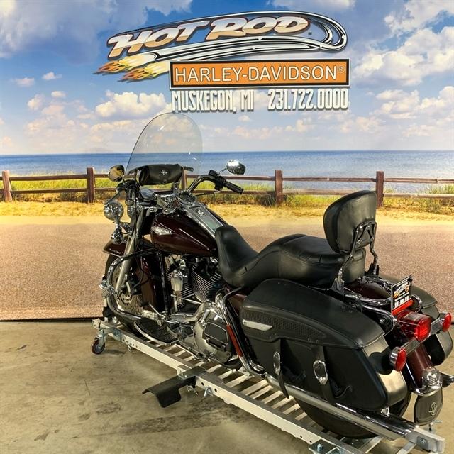 2005 Harley-Davidson Road King Classic at Hot Rod Harley-Davidson