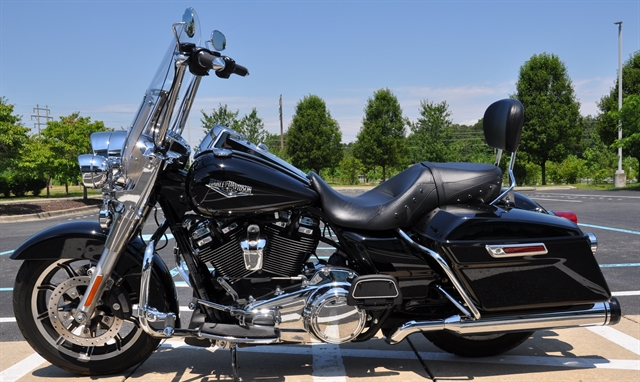 2018 Harley-Davidson Road King Base at All American Harley-Davidson, Hughesville, MD 20637