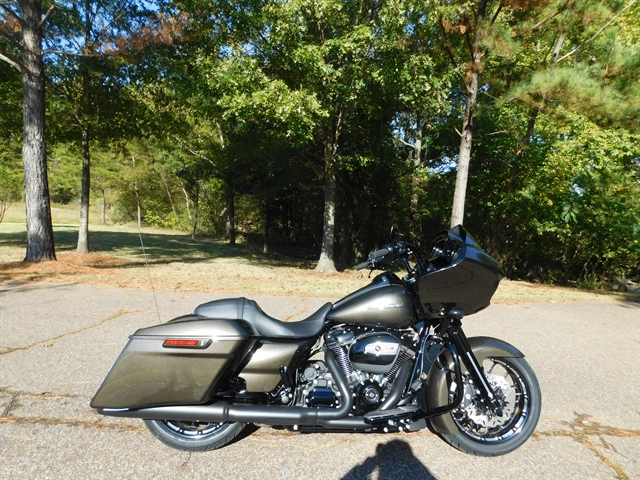 2020 HARLEY DAVIDSON FLTRXS ROAD GLIDE SPECIAL at Bumpus H-D of Collierville