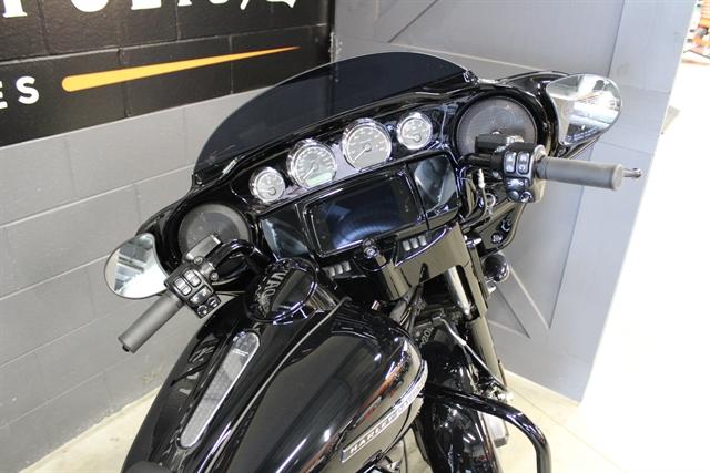 2020 Harley-Davidson Touring Street Glide Special at Harley-Davidson of Indianapolis