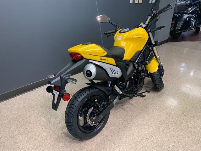2018 SSR Motorsports Razkull 125 at Sloan's Motorcycle, Murfreesboro, TN, 37129