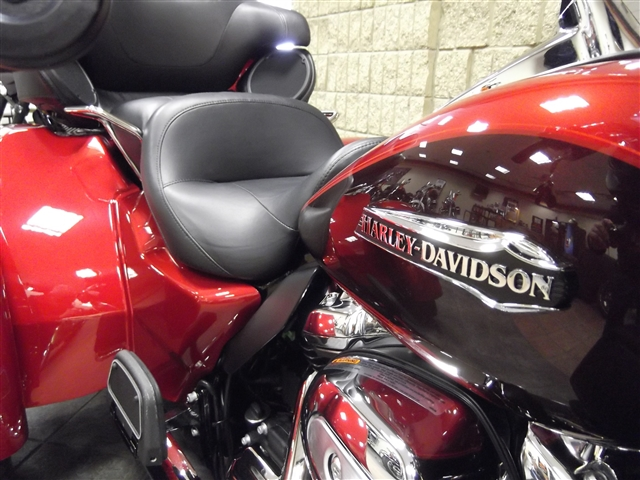 2018 Harley-Davidson Trike Tri Glide Ultra   Waukon Harley ...