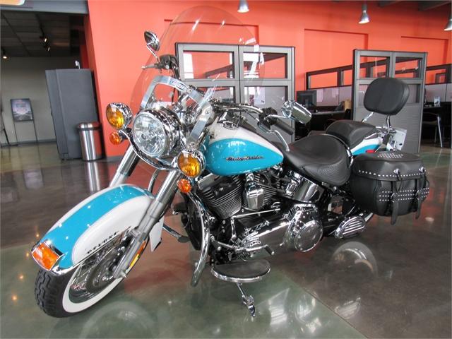2017 Harley-Davidson Softail Deluxe at Conrad's Harley-Davidson
