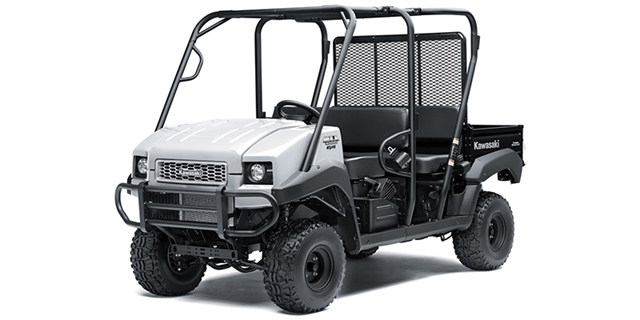 2020 Kawasaki Mule 4000 Trans at Wild West Motoplex