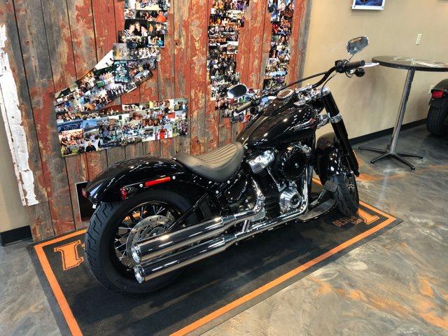 2019 Harley-Davidson Softail Slim at Vandervest Harley-Davidson, Green Bay, WI 54303