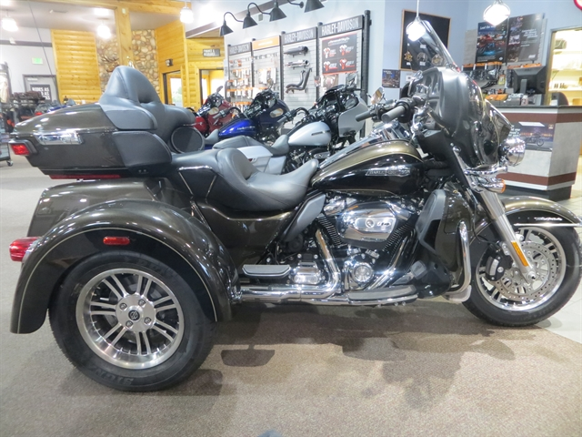 2020 Harley-Davidson Trike Tri Glide Ultra at Copper Canyon Harley-Davidson