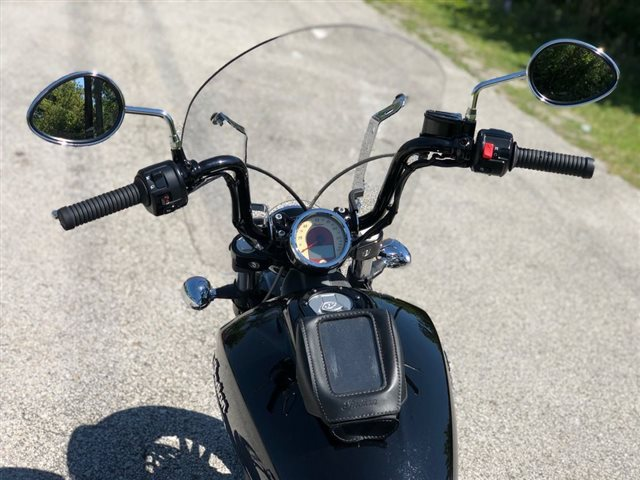 2019 Indian Motorcycle Scout Thunder Black Base at Powersports St. Augustine