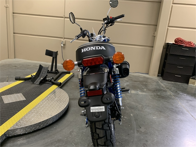 2021 Honda Monkey Base at Star City Motor Sports