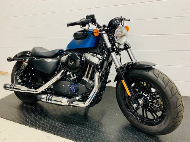2018 Harley-Davidson Sportster Forty-Eight at Destination Harley-Davidson®, Silverdale, WA 98383