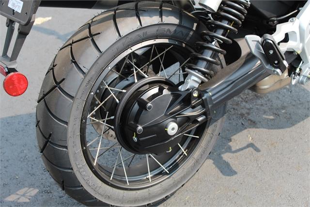 2021 Moto Guzzi V85 TT E5 at Aces Motorcycles - Fort Collins