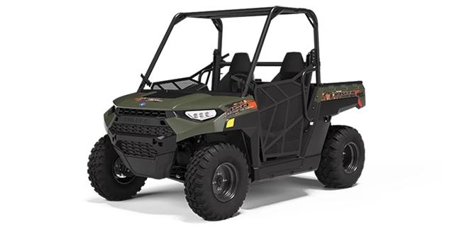 2021 Polaris Ranger 150 EFI at Shawnee Honda Polaris Kawasaki
