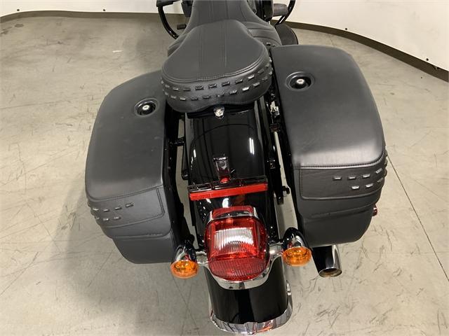2019 Harley-Davidson Softail Heritage Classic at Harley-Davidson of Madison