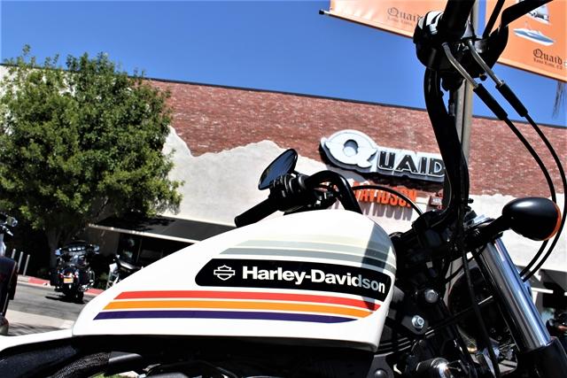 2019 Harley-Davidson Sportster Forty-Eight Special at Quaid Harley-Davidson, Loma Linda, CA 92354