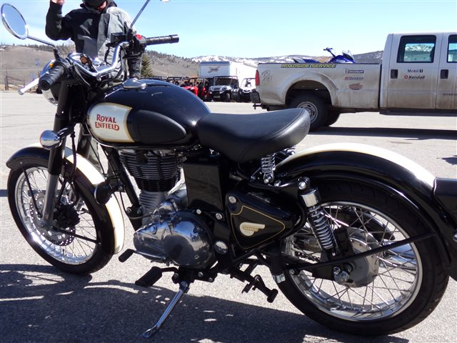 2017 Royal Enfield Classic 500 at Power World Sports, Granby, CO 80446
