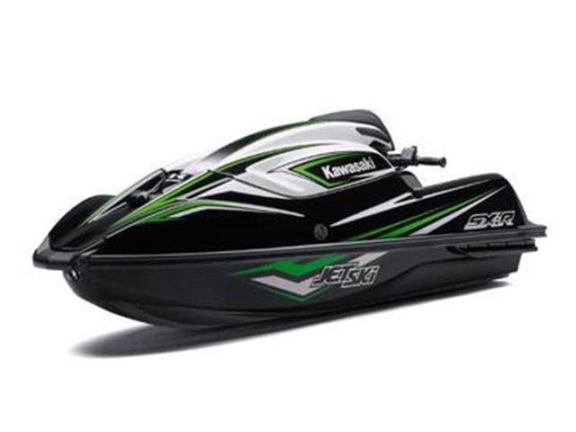 2018 Kawasaki Jet Ski SX-R at Seminole PowerSports North, Eustis, FL 32726